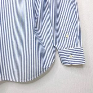 Madewell Tops - MADEWELL Oversized Striped Button Up